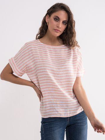 Ženska prugasta bluza