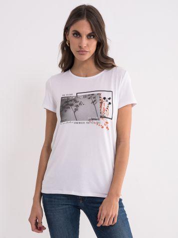 Ženska casual majica