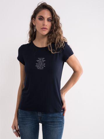 Majica sa otovrenim leđima